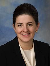 Ana Hanlon-Dearman headshot
