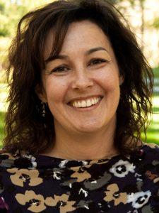 Jacqueline Pei headshot